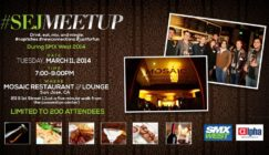 You are invited….