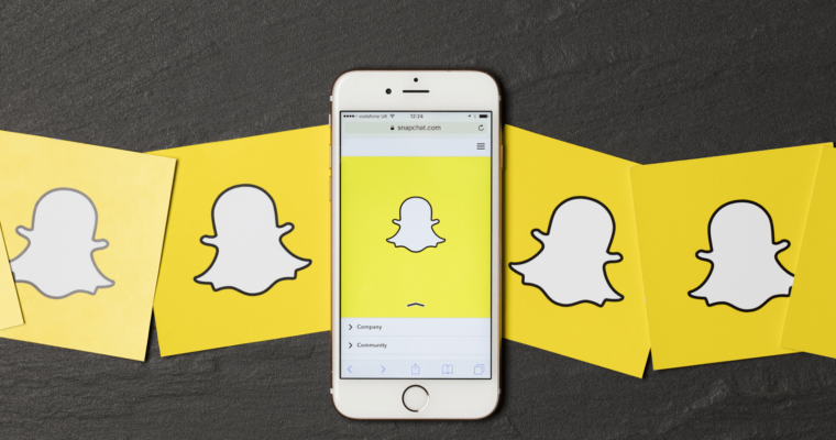 25 Things You Didn't Know About Snapchat