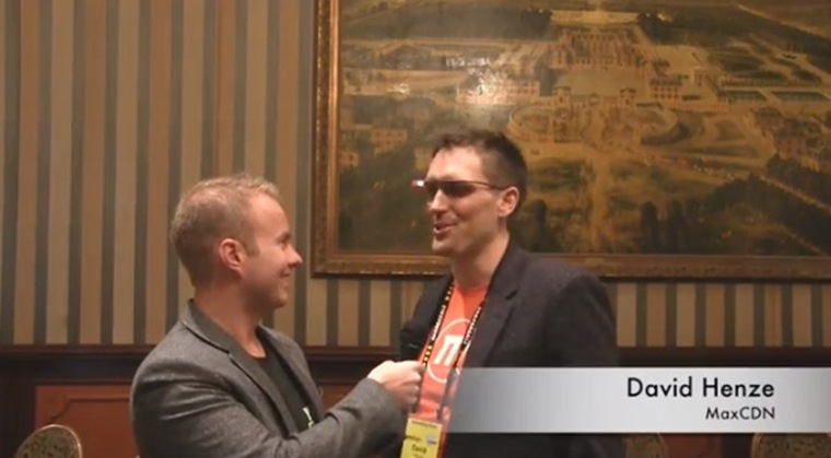 How Your Website Can Benefit From A Content Delivery Network: Interview With David Henzel