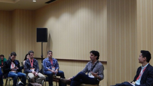 #SXSWi 2014 Recap: Sales in Social: You Can Sell, But You Can't Hide