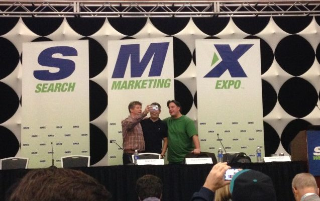 #SMX West 2014 Recap: Meet the Search Engines