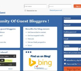 Ann Smarty of MyBlogGuest Responds To Google Penalty