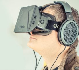 Facebook To Acquire Virtual Reality Headset Maker, Oculus, For $2 Billion In Cash and Stock