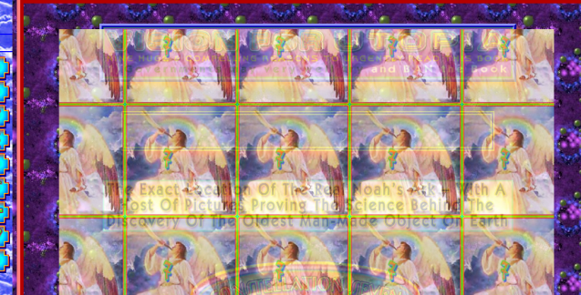2014-03-13 18_03_56-† WELCOME TO THE REVELATION OF OUR TIME † A 21ST CENTURY TAPESTRY IN CHRIST †