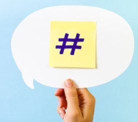 5 Ways to Use Hashtags Without Being #ThatGuy