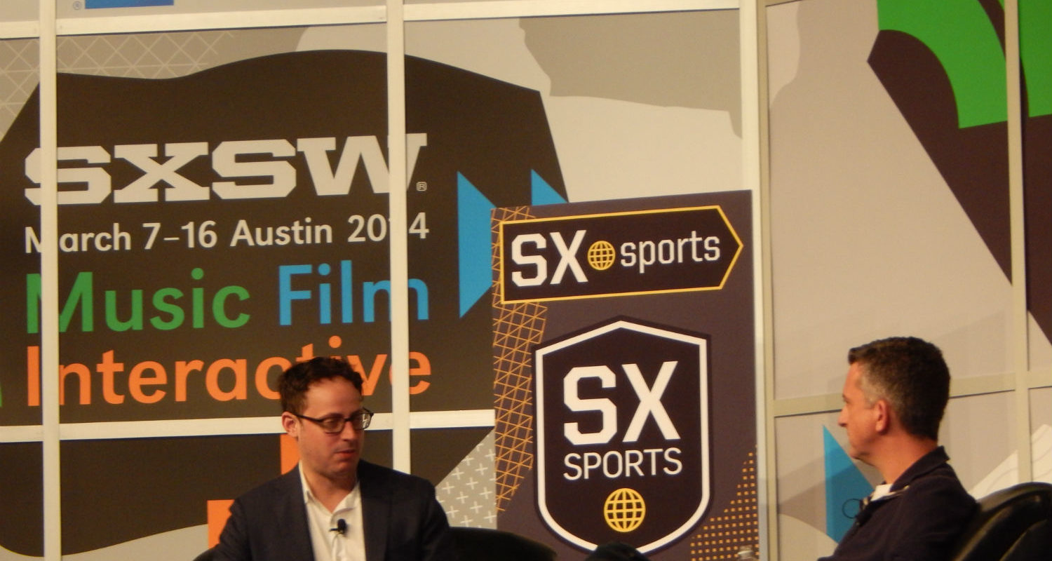 #SXSWi 2014 Recap: Media & the Personal Brand With ESPN's Bill Simmons, Nate Silver