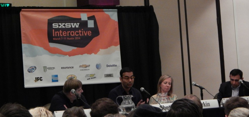 #SXSWi 2014 Recap: The Science of Predicting Earned Media