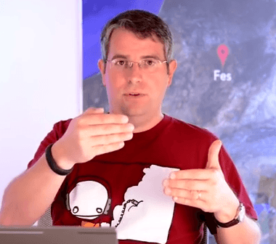 Matt Cutts Explains How To Let Google Know When There's A Mobile Version Of A Page