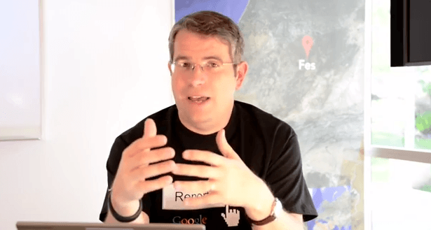 Matt Cutts Explains How You Can Tell If Your Website Has Been Hit By A Particular Algorithm
