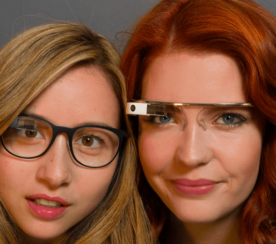 Google Teams Up With Makers Of Ray-Ban And Oakley To Add Style To Google Glass