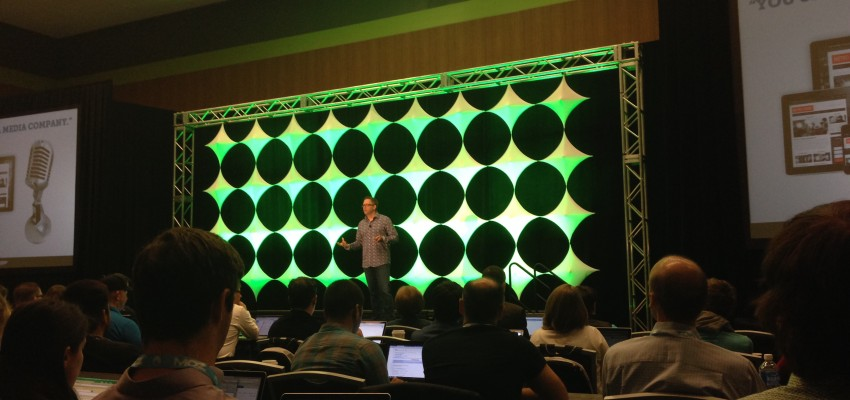 #SMX West Recap: Content Marketing to Media Company