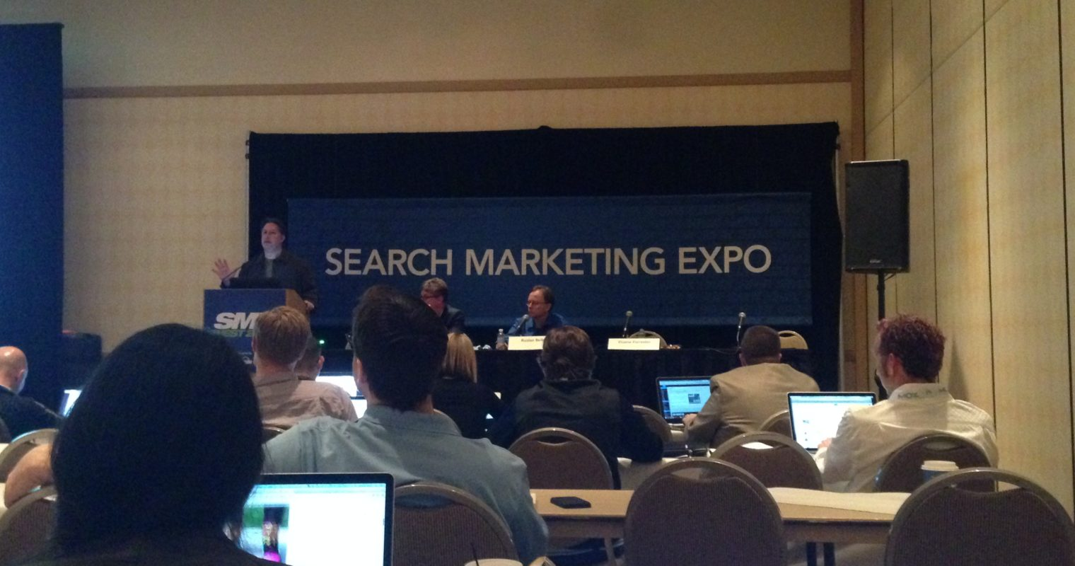 #SMX West 2014 Recap: The Integration of Search and Social