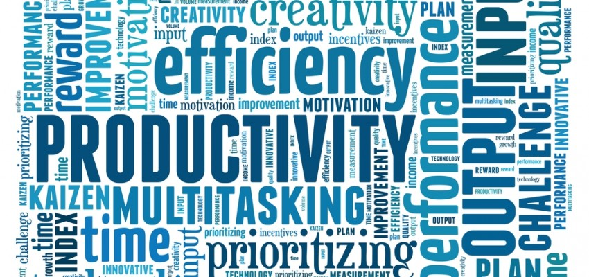 #SXSWi 2014 Recap: #Productivity: Effectively Scaling Yourself