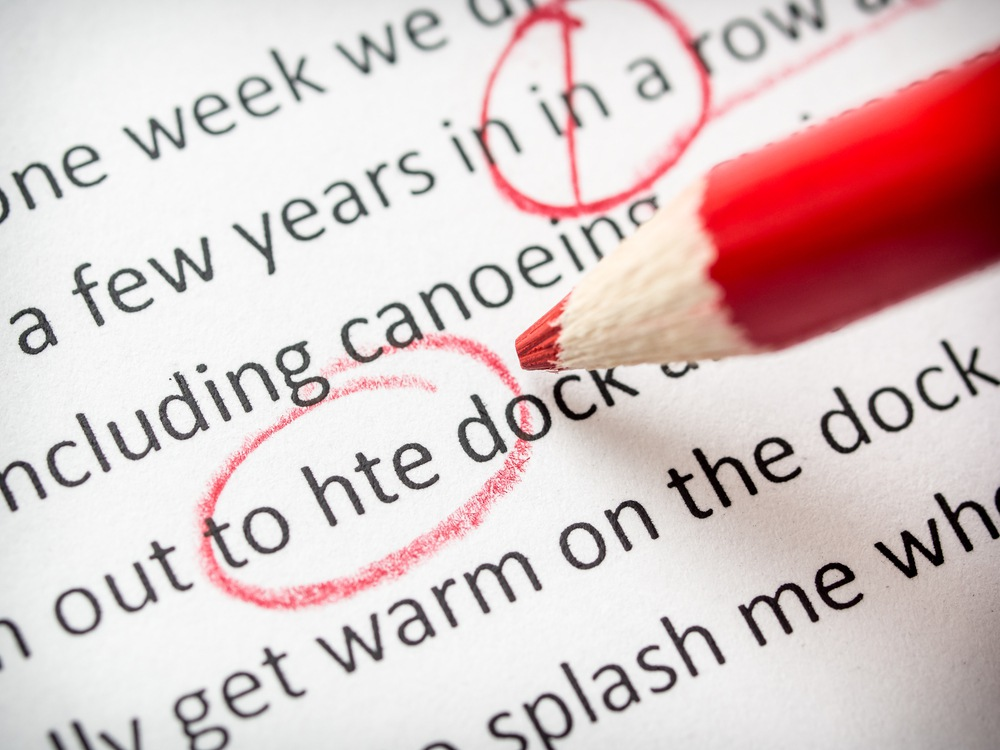 How Much Should Grammar Matter to Bloggers?