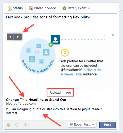 How To Make Your Posts Stand Out on Twitter, Facebook & LinkedIn: The Complete Guide to Social Media Formatting