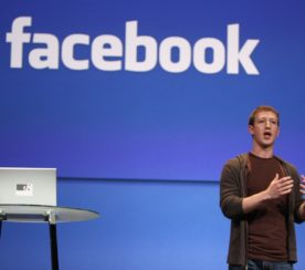 5 Things You Should Know About Mark Zuckerberg (And What You Can Learn From Him)