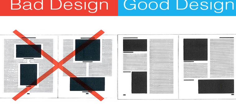 Good vs Bad Design Feature
