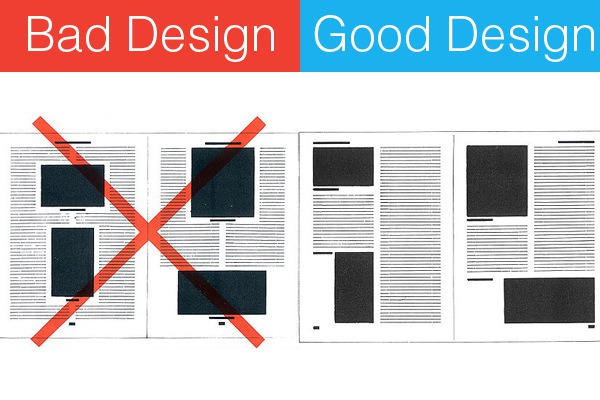 The opportunity in typography for conversions with proof for Bad designer