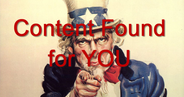 How to Frack Your Content Marketing and Close The Social Loop