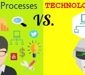 Is Your SEO Company a Marketing or Technology Company?