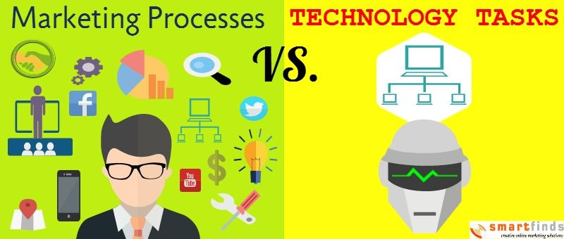 Is your SEO Company A Marketer or a Technology Company?