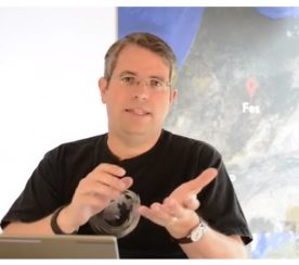 Matt Cutts Explains How Small Sites Can Compete With More Popular Sites