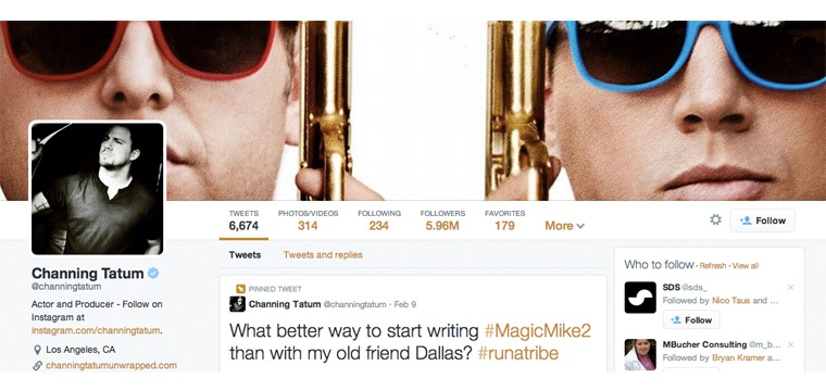 Everything You Need To Know About The New Twitter Profiles