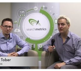 Ranking Factors For Mobile SEO: Interview with Marcus Tober of Searchmetrics
