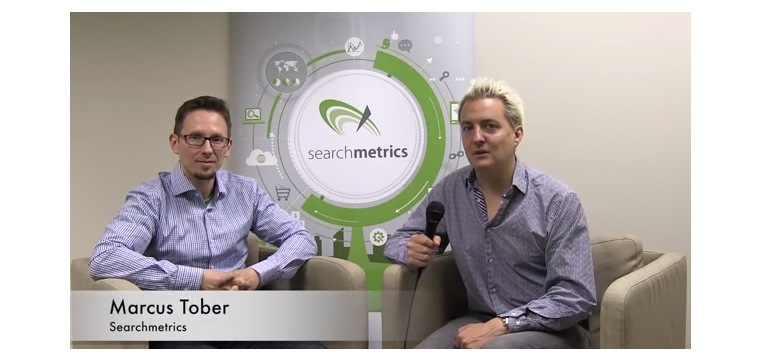 Google's Motives Behind Secure Search: Interview with Marcus Tober of Searchmetrics
