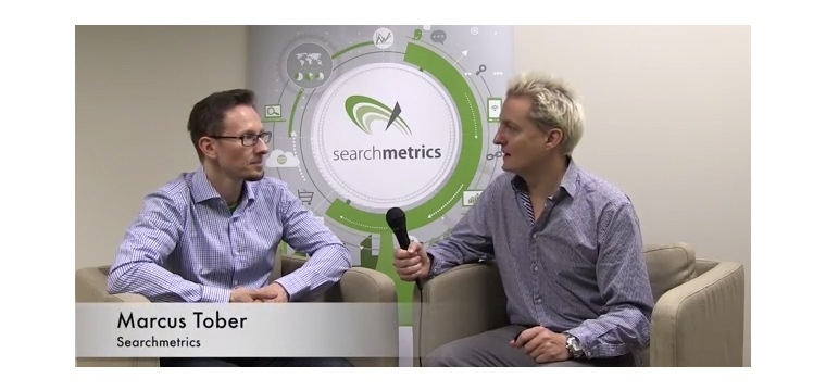 Why is Schema Markup Important? via Marcus Tober of Searchmetrics