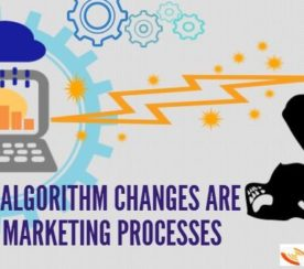 SEO 101: How Google Algorithm Changes Are Impacting #Marketing Processes