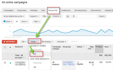 view-search-terms-adwords