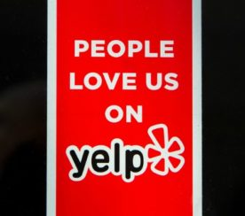 Does Yelp Filter Positive Reviews if a Business Refuses to Pay for Advertising?