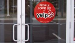 Yelp Not Obligated To Publish Positive Reviews, According To Court Ruling