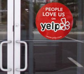 Ten Years Of Local Search Data Accessible With Yelp Trends Tool