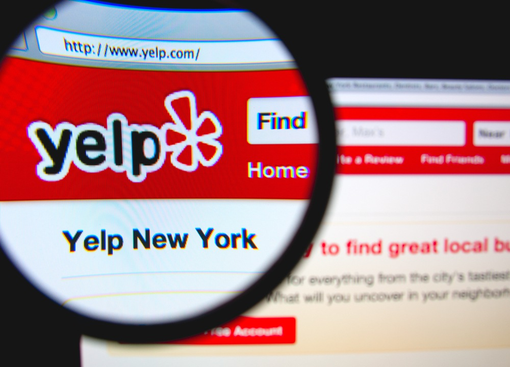 Yelp Complains That Its Being Outranked By Google+ Local Listings