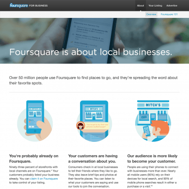 Foursquare-for-business-local-citations