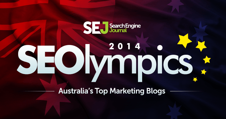 SEOlympics: Top Marketing Blogs of Australia