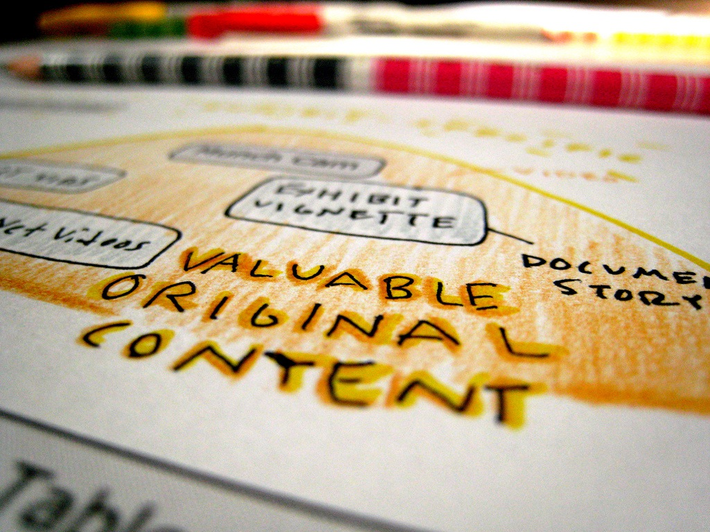 How Content Curation Will Boost Your Influence