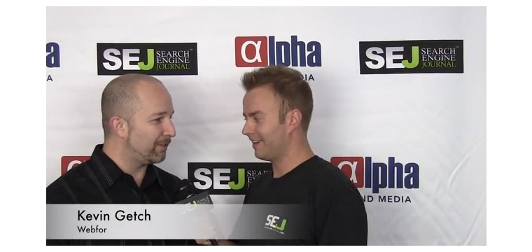 How To Add Endorser Profiles To Your Content Marketing Plan: Interview With Kevin Getch