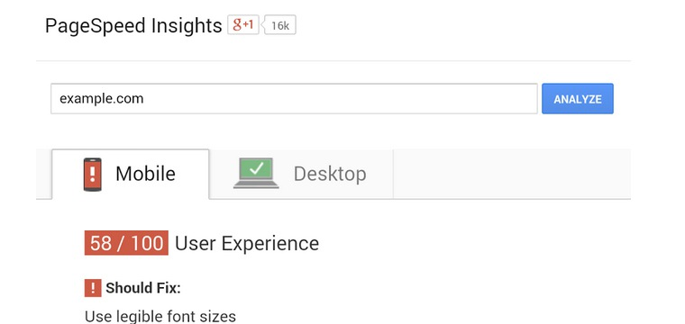 Google Introduces New PageSpeed Insights To Make Your Site More Mobile-Friendly