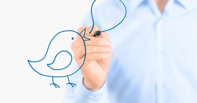 Pinterest Versus Twitter: Which Should My Business Use?