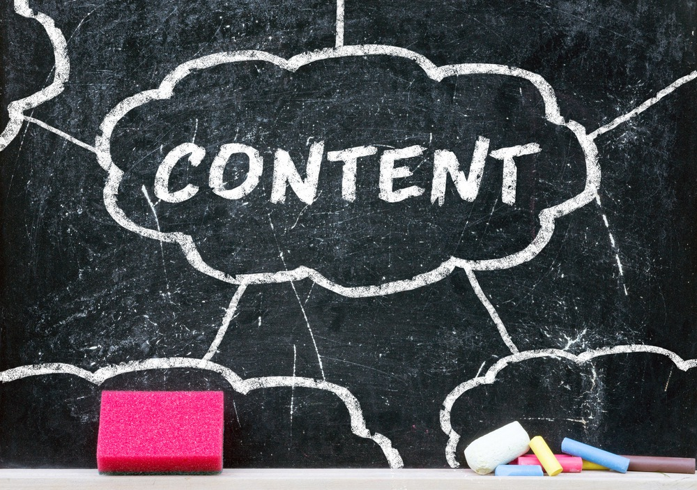 The Anatomy of a Great Content Strategy