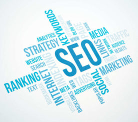 The 8 Most Important SEO Data Points of Any Website