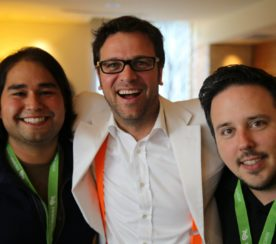 6 Top Takeaways from the Searchmetrics x SEJ Marketing Conference