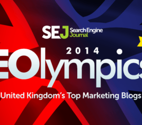 SEOlympics: Top Marketing Blogs of the U.K.