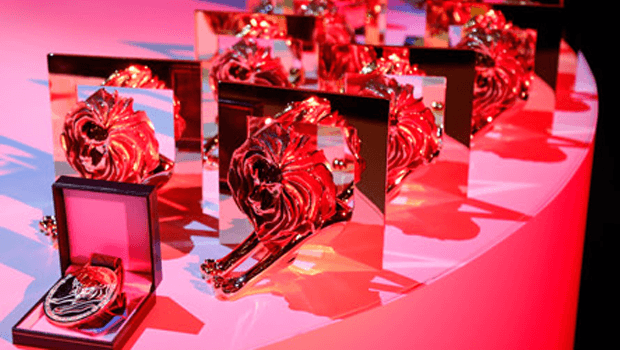 Cannes Lions 2014: Grand Prix Winners in Cyber Category