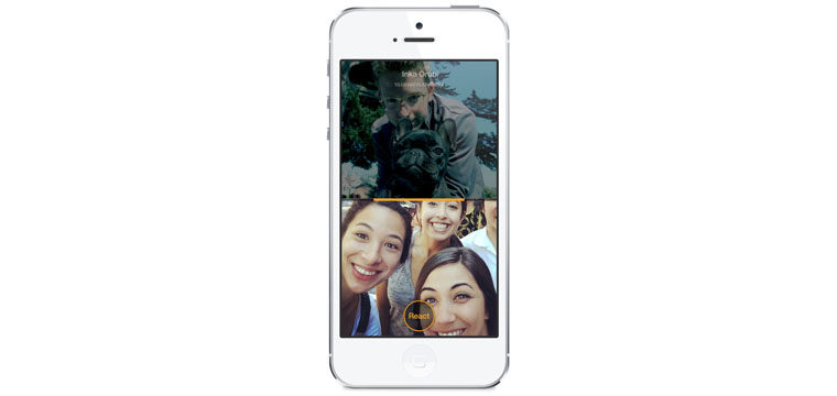 Facebook Officially Launches Slingshot, A Snapchat Competitor