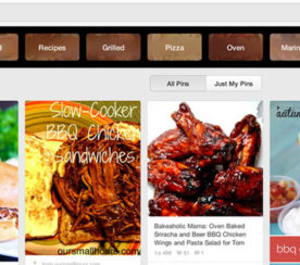 Pinterest Is Bringing Guided Search From Its Mobile Apps To Desktop Users