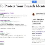 protect your brands identity
